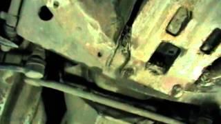 видео Замена кпп lada 21065 (ваз 21065)