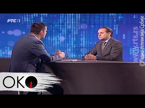 Oko intervju: Rasim Ljajić