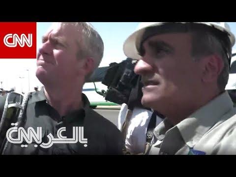 مسؤول في أرامكو السعودية يتحدث لـCNN عن حجم الدمار  - نشر قبل 3 ساعة