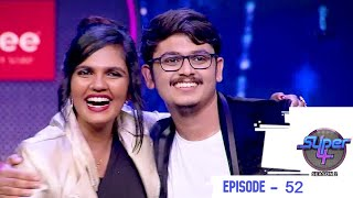 Super4 Season 2 | Episode 52 | If music be the food of love ,Play on ! | Mazhavil Manorama