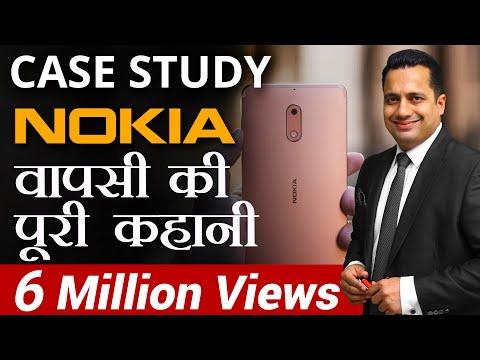 ComeBack of Nokia