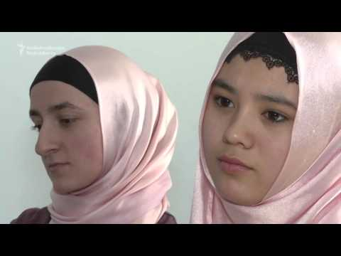 Searching For Muslim Brides In Kyrgyzstan