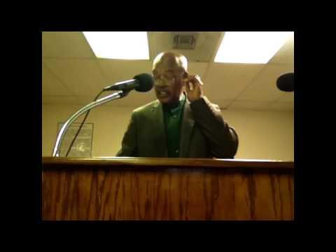 CornerStone Christen Outreach Pastor Arthur Elliott 61 w Utah Las Vegas Nevada