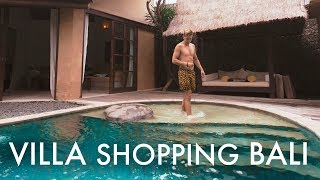 I'M MOVING - HOUSE HUNTERS BALI
