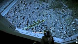 Crysis 2 + DayZ = Dead Matter Mod? - Dead Matter Gameplay/Commentary