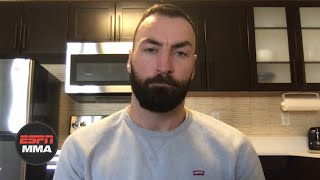 Paul Craig Previews Shogun Rua Rematch At UFC 255 | UFC Fight Camp | ESPN MMA