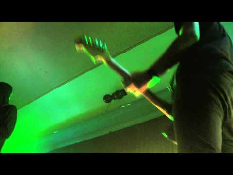 Junius - From The Isle Of The Blessed - live 04/21/2011 Berlin, Berghain - Friction Fest