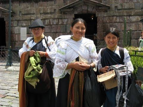 Quito Ecuador - Trip to Ecuador