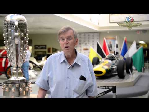 Donald Davidson Discusses The Original Plans For IMS