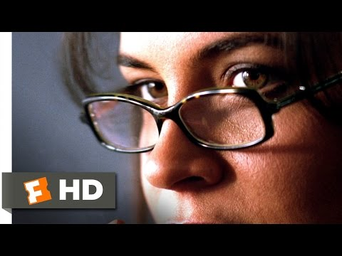 The Namesake (3/3) Movie CLIP - Making Mothers Happy (2006) HD