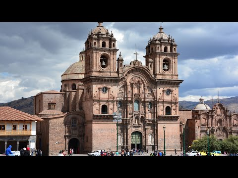 Cusco, Peru-Ancient Capital of the Incas (With Cusco Facts/Figures)