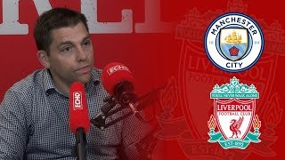 James Pearce on Liverpool's FA Youth Cup Final clash with Man City