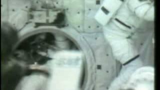 STS-6 EVA (Highlights)