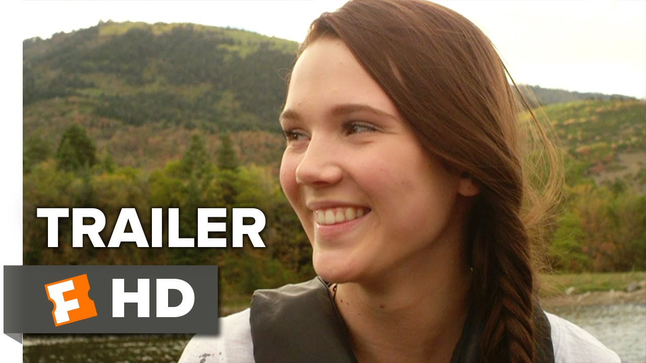 Download Once I Was a Beehive Official Trailer 1 (2015) - Adam Johnson Movie HD