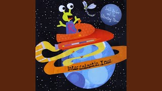 Play Roger's Intergalactic Tour