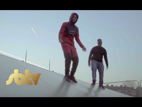 BT & Rendo (410) | 2 Man Step [Music Video]: #SBTV10
