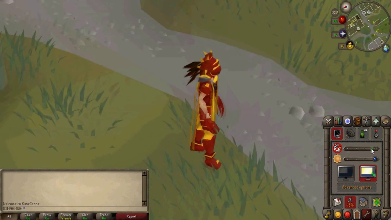 Os Magmuh S Old School Runescape 2007 Osrs Outfit Full Dragon Armour W Gold Trim D Claws Youtube Sets are commonly used to reduce the amount of bank space taken up. full dragon armour w