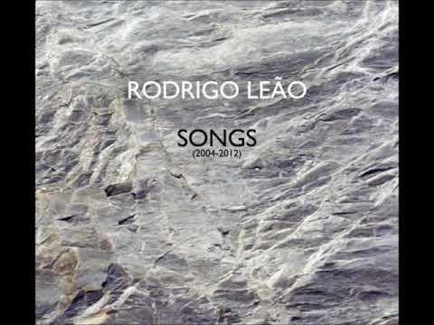 Rodrigo Leão - Songs (2004-2012) (COMPILATION STREAM)