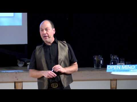 A Conspiracy History of the World, Andy Thomas