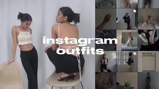 the instagram trends. *loungew…