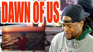 Jackson Wang - Dawn of us [MV] REACTION!!! | THE VISUAL!!! IS THIS K POP?