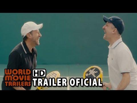 Trailer do filme Dias Felizes