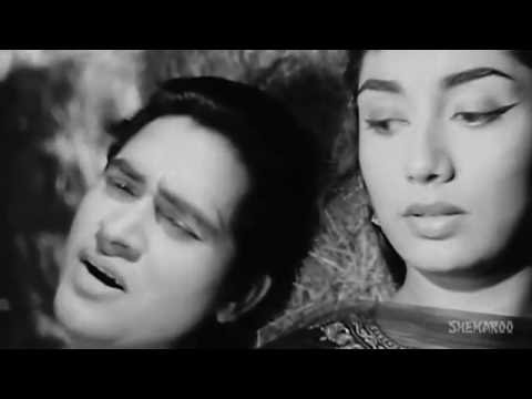 Bahut Shukriya Badi   Joy Mukherjee   Sadhna   Ek Musafir Ek Hasina Songs   Mohd Rafi   Asha