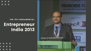 The IPO Fundamentals   Entrepreneur