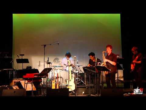 Donny McCaslin - Stadium Jazz - Cover