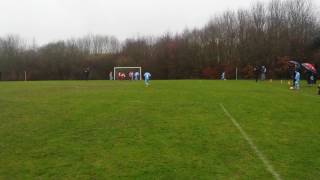 London Athletic v Princess Park football thumbnail