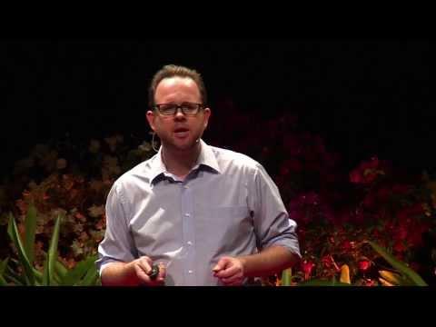 Rethinking thinking: Philip Weiss at TEDxGateway 2013