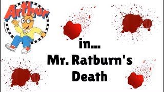 Video Arthur in Mr. Ratburn's Death Full Movie download MP3, 3GP, MP4, WEBM, AVI, FLV November 2018