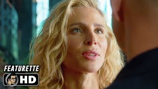 "TIDELANDS Official Featurette ""What You Need To Know"" (HD) Charlotte Best Series"