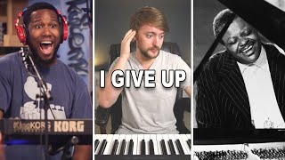 3 Jazz Solos That Nearly Made Me Quit Playing...