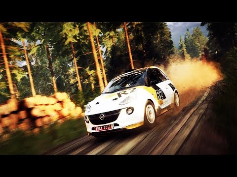 GRID Autosport : Coming to Nintendo Switch TRAILER (2019