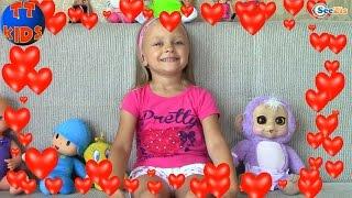 ВОПРОС-ОТВЕТ от Ярославы «Кто такой Человек Паук?!» - Видео для детей