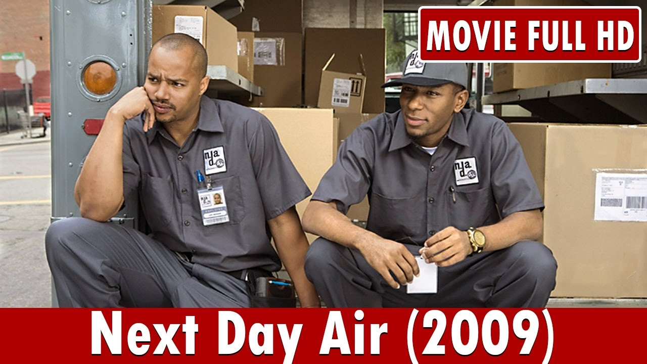 Download Next Day Air (2009) Movie **  Yasiin Bey, Mike Epps, Donald Faison
