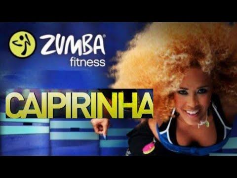 Zumba Caipirinha