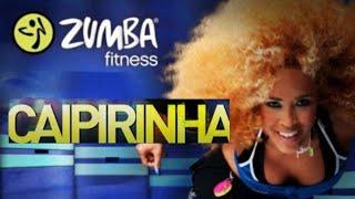 """Zumba Caipirinha """"Musica"""""""