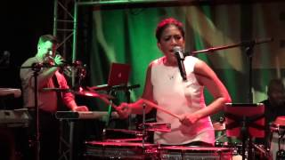 Sheila E. - Mona Lisa (Live @ New Morning, Paris, 2013-11-08)