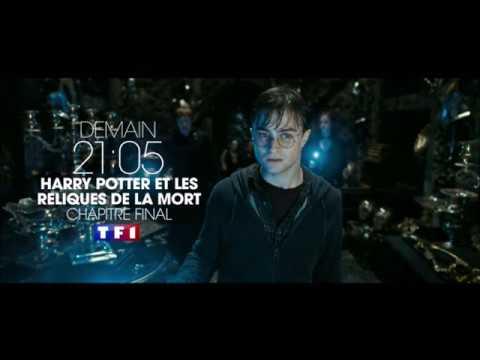 Vidéo Harry Potter et les reliques de la mort Partie 2 - BA (3) TF1
