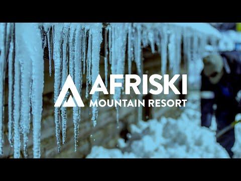 Afriski Mountain Resort 2016 - Adventure Destination