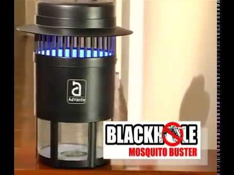 Adante Blackhole Mosquito Buster