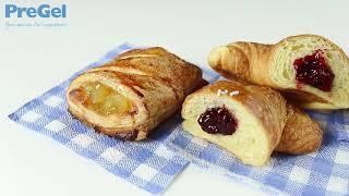 pastry filling AMARENA