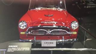 Toyota Crown 1955