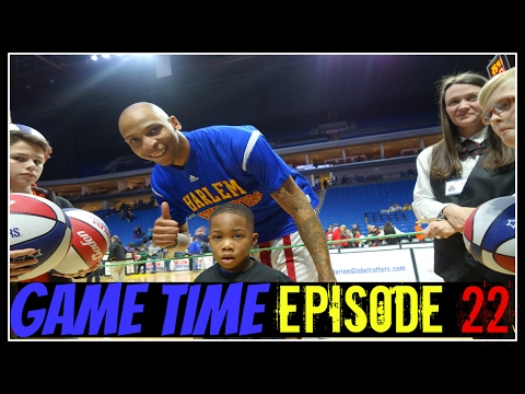 How To Fight A Cold / Harlem Globetrotters In Tulsa / HBDYWI 2017 Episode 22