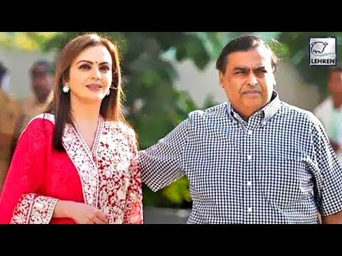When Nita Ambani Disconnected Dhirubhai Ambani's Call