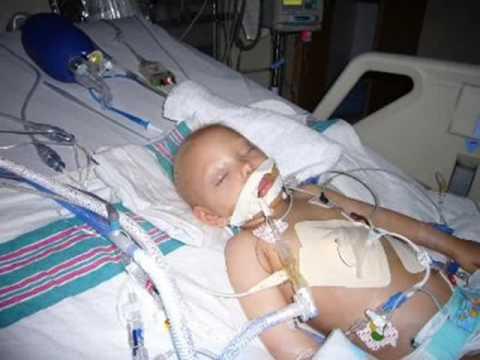 Childhood Cancer Awareness - Save The Children
