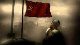 Call of Duty World at War - Reznov Theme + Red Army Extended Cut
