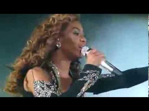 Beyonce Happy Birthday To You
